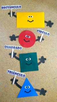 Formas                                                       …                                                                                                                                                                                 Mais Classroom Charts, Classroom Board, Kindergarten Classroom, Classroom Decor, Toddler Learning Activities, Preschool Activities, Kids Learning, School Board Decoration, School Decorations