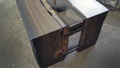 Bog oak table,wood 1600 years old,www.oldwooddesign,long 239 cm,mooreiche tisch,