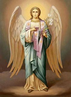 Gabriel the Archangel the strength of GOD Friend Of God, Saint Gabriel, Angels Beauty, Angel Warrior, My Guardian Angel, Doreen Virtue, Angel Pictures, Angels Among Us, Archangel Michael