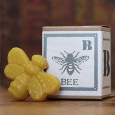 Bee~ soap