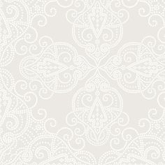 Eco Wallpaper 1046 Eco White