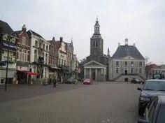I wanna go here...Roosendaal Netherlands