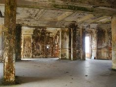 Discover Bokor Hill Station in Kampot Province, Cambodia: A former French military respite turned jungle tourism hotspot. Abandoned Film, Abandoned Places, Kampot, Hill Station, Beautiful Stories, Hotels And Resorts, Small Towns, Southeast Asia, Tourism