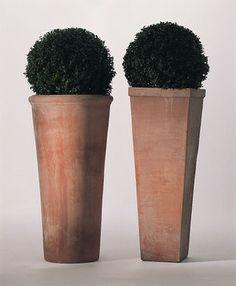 modern terracotta