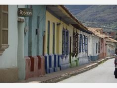 Merida #venezuela #street #travel #beautiful