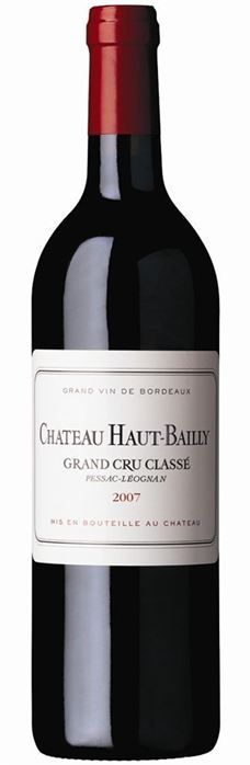 93 points Robert Parker - Château Haut-Bailly Wine from France seeking for distributors - Beverage Trade Network