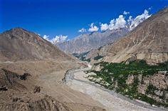 Hunza Valley, Pakistan trueworldtravels.com