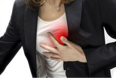 Cardiovascular disease generally is termed as the condition which involves blocked or narrowed blood vessels that lead to a heart attack, stroke or chest pain. The effect of heart attack is different in men and women. Read more here Natural Health Remedies, Natural Cures, Natural News, Natural Treatments, Angina Pectoris, Fatigue Causes, Chronic Fatigue, Plexus Solaire, Heart Attack Symptoms
