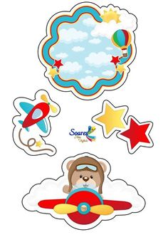 Baby Boy Birthday, Mickey Mouse Birthday, Baby Wall Art, Baby Art, Dibujos Baby Shower, Scrapbook Bebe, Paper Quilling Designs, Baby Shower Princess, Anime Stickers