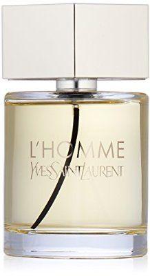 L'homme Yves Saint Laurent By Yves Saint Laurent For Men. Eau De Toilette Spray 3.3-Ounces