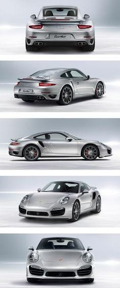 #Porsche #911 Turbo: The new 911 Turbo is our benchmark – for everything that we build. The starting point. So that we can reach the pinnacle of what is possible. Once more. Learn more: http://link.porsche.com/911-turbo?pc=9914TPINGA Combined fuel consumption in accordance with EU 5: 9,7 l/100 km; CO2-emission: 227 g/km.