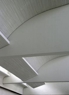 Nordjyllands Art Museum by Alvar Aalto, Denmark