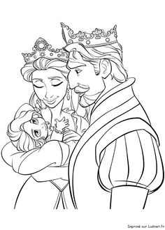 A HUGE Amount Of Coloring Pages From Disney Movies Easy To Find And