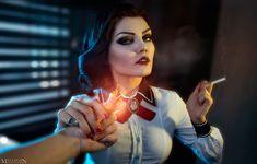 Bioshock Infinite Burial at Sea - Light perhaps? by MilliganVick.deviantart.com on @DeviantArt