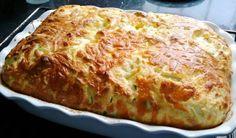 Cea mai gustoasă caserolă de dovlecei – Ai nevoie de 3-4 dovlecei, 3 ouă, brânză sărată, usturoi și condimente. Ingrediente:3-4 dovlecei, 3 ouă, 250 g brânză sarată, 1 cățel de usturoi, verdeață, condimente. Mod de preparare: Pentru început, dăm dovleceii prin răzătoarea mare. Într-un bol, batem ouăle spumă. Adăugăm condimentele, verdeața, usturoiul zdrobit și amestecăm … Vegetable Recipes, Vegetarian Recipes, Spinach Mac And Cheese, Easy Cake Recipes, Dessert Recipes, Tandoori Masala, Baked Vegetables, Romanian Food, Healthy Meal Prep