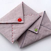 www.SewMamaSew.com - Over 400 Tutorials - Shown: Valentines; Something Special Card + Envelope  (06.01.14)