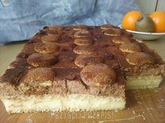 image-0c9lbca Easter Recipes, Easter Food, Tiramisu, Ethnic Recipes, Poland, Image, Tiramisu Cake