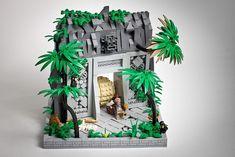 LEGO Indiana Jones Raiders of the Lost Ark