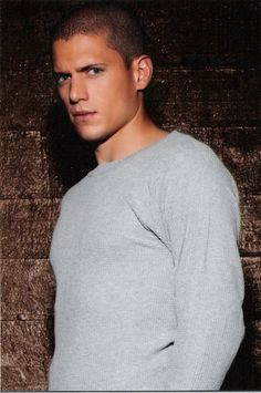 Michael Scofield. @Maleah Oliver Oliver Hietland