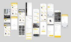 Shot attachment Web Design, Desktop Screenshot, Shots, Floor Plans, App, Design Web, Apps, Website Designs, Floor Plan Drawing