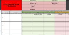 Download Perangkat Administrasi Guru Lengkap Terbaru untuk Tahun Ajaran 2016-2017 Format Microsoft Excel