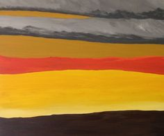 Oil on Canvas (unframed)40.5cm x 50.5cm Shipped by DHL to your doorstep