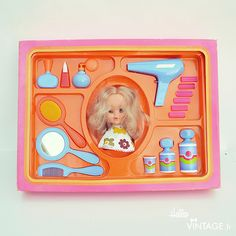 Polly Pocket -Grand coeur violet - Fte de mariage