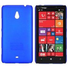 Carcasa Nokia Lumia 1320 Hard Case Ultra Fina Azul  € 5,99