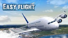 Easy Flight - Flight Simulator Games Racing iPhone App $0.99...: Easy Flight - Flight Simulator Games Racing iPhone… #iphone #Games #Racing #iphone #ipad #ios #iosgames #iphonegames #iphoneapps BTW, check out cool art and iphone cases here:  http://www.jers-phone-cases.com http://universalthroughput.imobileappsys.com