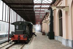 #bugattifashion #bugattitravel #fw14 #rotterdam #netherlands #trains #TravelPhotography