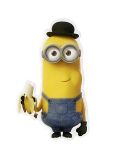 Kevin Loves Bananas | Minions Movie | Digital HD Nov 24th | Blu-ray Dec 8th