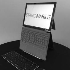 Laptop Stand, Tablet Stand, Surface Pro 3, Office Accessories, Microsoft Surface, Gadgets, Collections, Gadget
