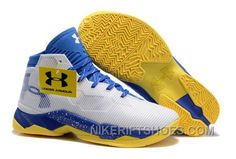 e4454bf1afca Under Armour Stephen Curry 2.5 Custom Shoe Black Clean Red For Sale XJns5