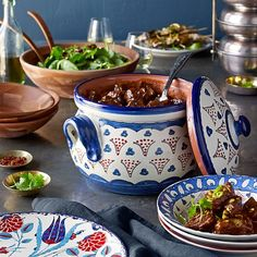 Bachmara Turkish Dutch Oven #williamssonoma