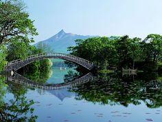 One day I'll get to see Shikotsu-Toya National Park