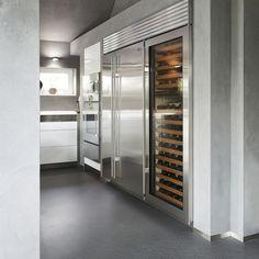 Culimaat - High End Kitchens | Interiors | ITALIAANSE KEUKENS EN MAATKEUKENS - Beers