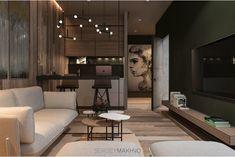 title Hotel Corridor, Serviced Apartments, House Design, Interior Design, Architecture, Mini, Table, Furniture, Home Decor