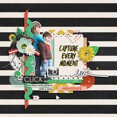 capture every moment - Scrapbook.com