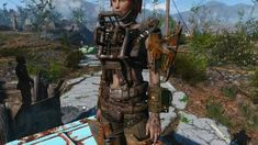 46 Best Fallout 4: Mods images in 2018 | Fallout, Fall out 4