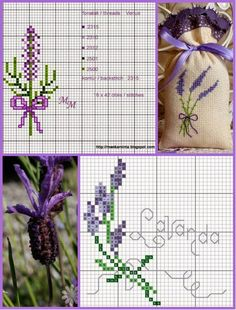 Thrilling Designing Your Own Cross Stitch Embroidery Patterns Ideas. Exhilarating Designing Your Own Cross Stitch Embroidery Patterns Ideas. Lavender Crafts, Lavender Bags, Lavender Sachets, Lavander, Cross Stitching, Cross Stitch Embroidery, Embroidery Patterns, Hand Embroidery, Mini Cross Stitch