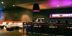 Our VIP bar