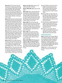 Crochet World 2016 - understatement - understatement Ch 5, Crochet World, Crochet Magazine, Crochet Fashion, Crochet Shawl, Shawls, Ale, Magazines, Patterns