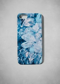 Abercrombie Phone Case - Crystal Love