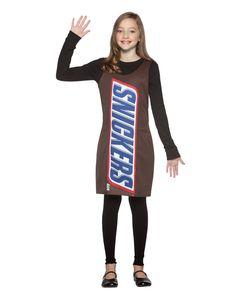 tween+halloween+costumes   ... Costumes / Teen Halloween Costumes / Mars Snickers Tween Costume
