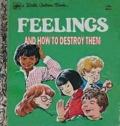 Creepy Childrens Books | Dont Panic Magazine | Radar