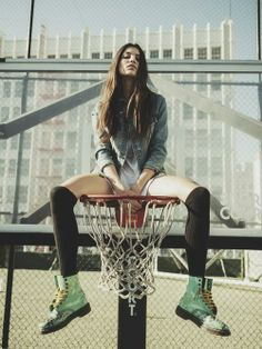 #bad #girl #urban