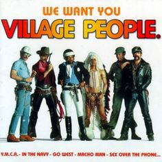 memories of the – The Village People 70s Music, Music Songs, Music Lyrics, Music Stuff, Village People, Teenage Years, The Good Old Days, Back In The Day, Retro