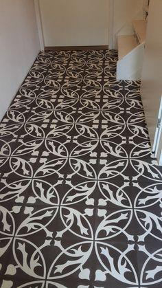 alternatief voor echte tegels, badkamer?? Premium vloeren ...