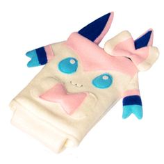 Sylveon Pokemon Nintendo 3ds/Custom Size pouch fleece camera carrying case 3ds / DSi / ds Lite / 3ds xl / psp holder by fleacircusdesigns on Etsy https://www.etsy.com/listing/266326214/sylveon-pokemon-nintendo-3dscustom-size