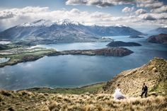 Rie and Mischa's Epic Destination Post-Wedding Shoot Wanaka — Fluidphoto Ruth Brown Elope Wedding, Post Wedding, Wedding Story, Hotel Wedding, Farm Wedding, Wedding Company, Creative Wedding Ideas, Elopements, Photo Location